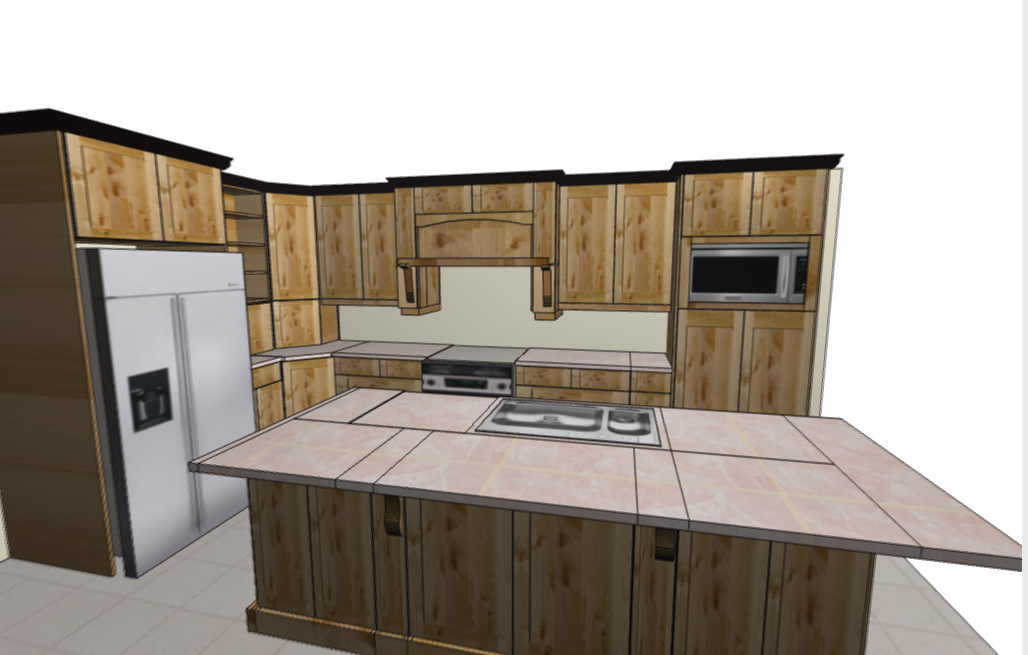 Inspired Design New Generation Cabinets Penticton Kitchen Cabinets Penticton Bathrooms