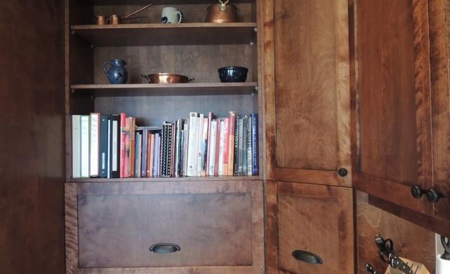 Penticton Cabinet Design